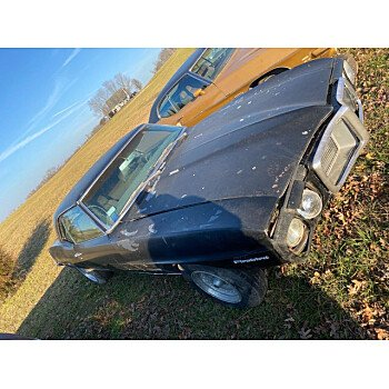 1969 Pontiac Firebird for sale 101436106