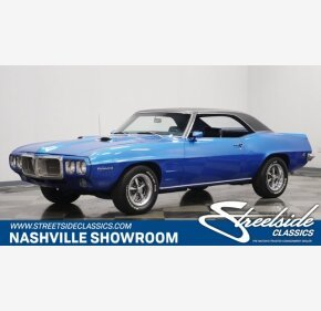 1969 Pontiac Firebird for sale 101438184