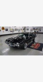 1969 Pontiac Firebird for sale 101443222