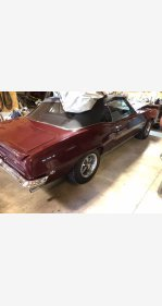 1969 Pontiac Firebird for sale 101444080