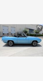 1969 Pontiac Firebird for sale 101463027