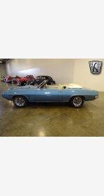 1969 Pontiac Firebird for sale 101463049