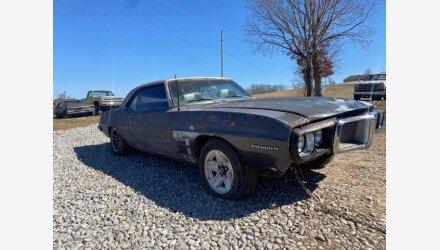 1969 Pontiac Firebird for sale 101464038