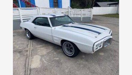 1969 Pontiac Firebird for sale 101466496