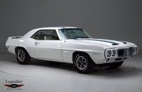 1969 Pontiac Firebird for sale 101482459