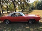 1969 Pontiac Firebird for sale 101484820