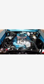 1969 Pontiac Firebird for sale 101490723