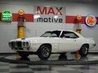 1969 Pontiac Firebird Coupe for sale 101502963