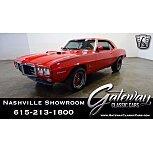 1969 Pontiac Firebird for sale 101508186