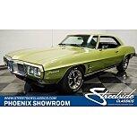 1969 Pontiac Firebird for sale 101564169