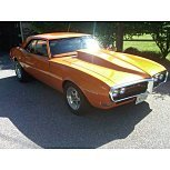 1969 Pontiac Firebird for sale 101585334