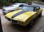 1969 Pontiac Firebird for sale 101585530