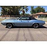 1969 Pontiac Firebird for sale 101585643
