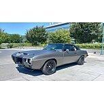 1969 Pontiac Firebird for sale 101599221