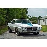 1969 Pontiac Firebird for sale 101600289