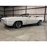 1969 Pontiac Firebird for sale 101607849