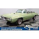 1969 Pontiac Firebird for sale 101609878