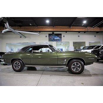 1969 Pontiac Firebird for sale 101615917