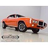 1969 Pontiac Firebird for sale 101632058