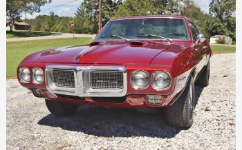 1969 Pontiac Firebird Coupe for sale 101031194