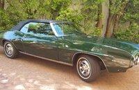 1969 Pontiac Firebird Convertible for sale 101190468