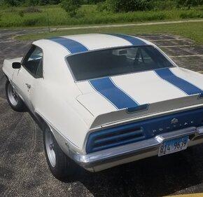 1969 Pontiac Firebird Coupe for sale 101337951