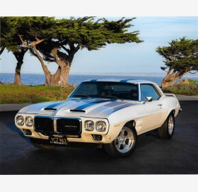 1969 Pontiac Firebird Trans Am Coupe for sale 101393940