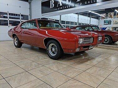1969 Pontiac GTO for sale 101296320