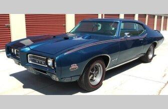 1969 Pontiac GTO for sale 101341802
