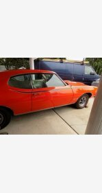 1969 Pontiac GTO for sale 101039151