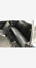 1969 Pontiac GTO for sale 101052009
