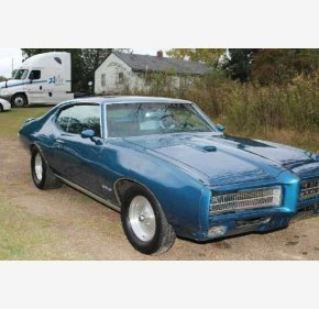 1969 Pontiac GTO for sale 101061738