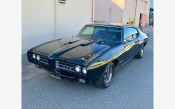 1969 Pontiac GTO for sale 101063261
