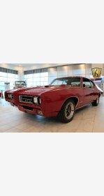 1969 Pontiac GTO for sale 101065045