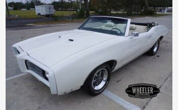1969 Pontiac GTO for sale 101076089