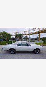 1969 Pontiac GTO for sale 101076089