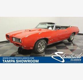 1969 Pontiac GTO for sale 101092486