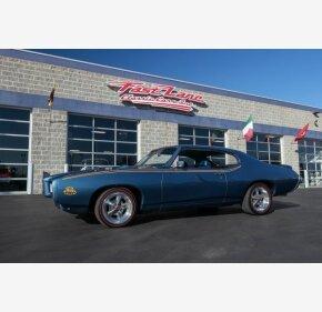 1969 Pontiac GTO for sale 101093506