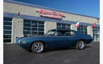 1969 Pontiac GTO for sale 101093506