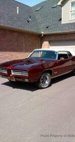 1969 Pontiac GTO for sale 101104152