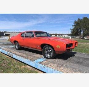 1969 Pontiac GTO for sale 101105741