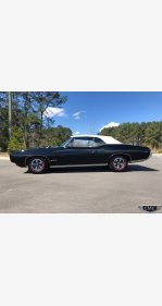 1969 Pontiac GTO for sale 101112234