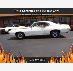 1969 Pontiac GTO for sale 101137262