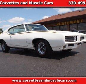 1969 Pontiac GTO for sale 101146291