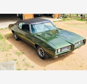 1969 Pontiac GTO for sale 101165248