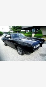 1969 Pontiac GTO for sale 101185698