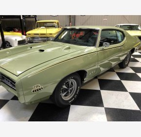 1969 Pontiac GTO for sale 101188025