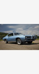 1969 Pontiac GTO for sale 101189608