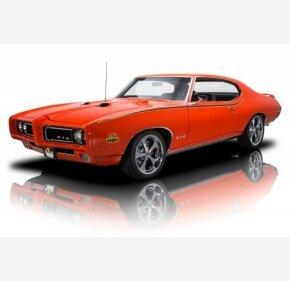 1969 Pontiac GTO for sale 101191054