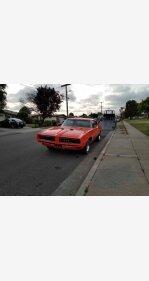 1969 Pontiac GTO for sale 101196955